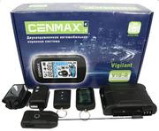 Cenmax Vigilant V-10D