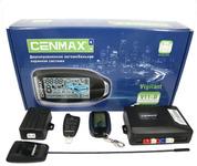 Cenmax Vigilant V-11D