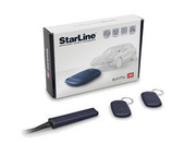 StarLine i92