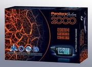 Pandora DeLuxe 2000