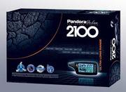 Pandora DeLuxe 2100