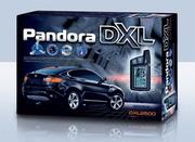 Pandora DXL 2500