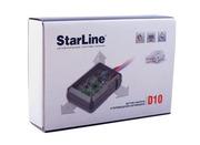 StarLine D10