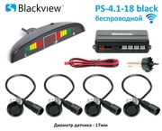Blackview PS-4.1-18 Wireless