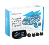 Blackview TPMS X5 External