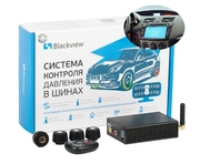 Blackview TPMS X6 Internal