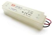 Блок питания 220/12V, 5A, 60W, IP67