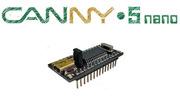 Canny 5 Nano