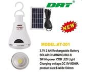 Лампа светодиодная DAT AT-201