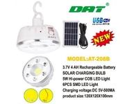 Лампа светодиодная DAT AT-208B