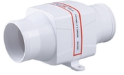 Линейно-осевой вентилятор DC-V1