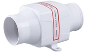 Линейно-осевой вентилятор DC-V2