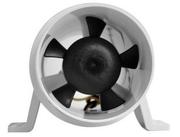 Влагозащищенный вентилятор DC-V3