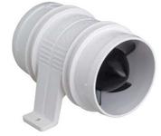 Влагозащищенный вентилятор DC-V4