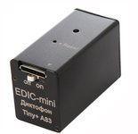 Edic-mini Tiny + A83-150HQ