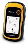 Garmin eTrex 10 GPS/GLONASS Russia