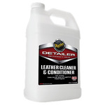 Meguiar's Leather Cleaner Conditioner D18001