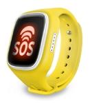 MonkeyG S80 Yellow