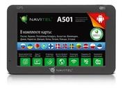 Navitel A501