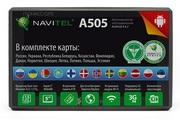 Navitel A505