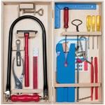 Детский набор инструментов Pebaro 450