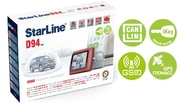 StarLine D94 CAN+LIN GSM GPS