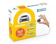 StarLine GSM Мастер