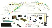 Комплект PDR Platinum+ из 128 предметов