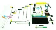 Комплект PDR Platinum из 40 предметов
