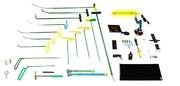 Комплект PDR из 48 предметов