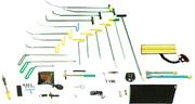 Комплект PDR из 52 предметов