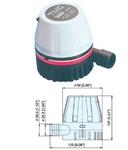 Трюмная помпа TMC 900