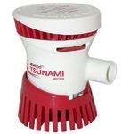 Трюмная помпа Tsunami T500